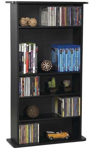 9. Atlantic Media and Organization storage Cabinet: