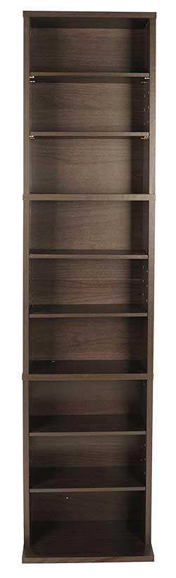 Best Bookshelves Storage Cabinets - Atlantic Summit Media storage Cabinet: