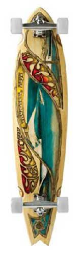Sector 9 Fiji Complete Skateboard