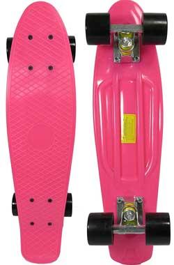 Sun Boards Complete Mini Skateboard