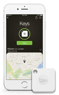 Best Key Finder And Phone Tracker Reviews In 2017