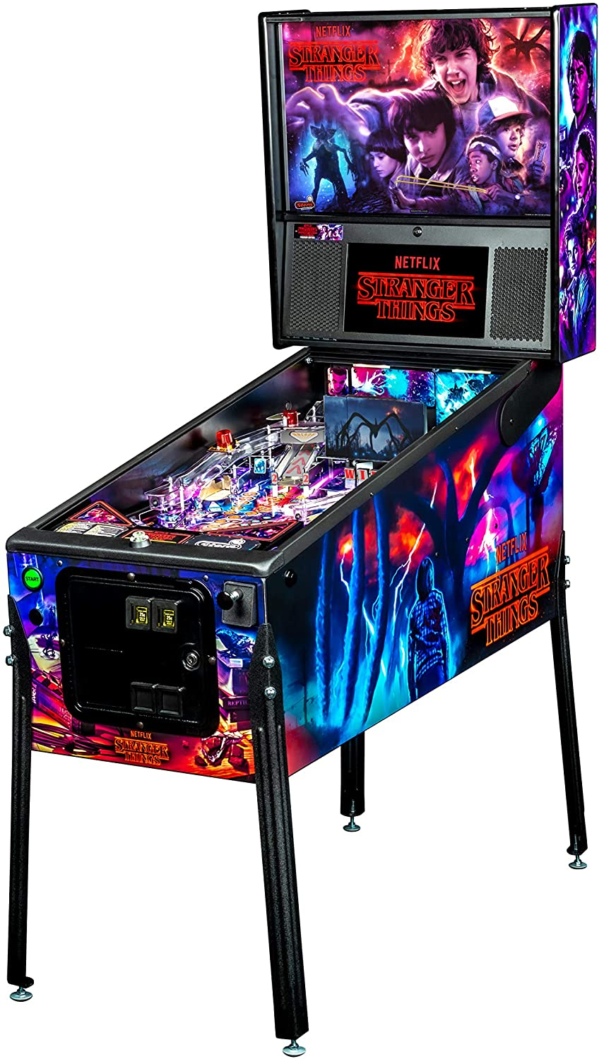 Top 10 Best Pinball Machines (2020) - TheFifty9